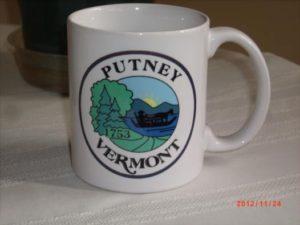 Putneycoffeemug